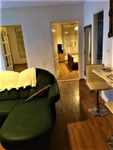 ELADÓ Isaszegen 3 szobás sorházi lakás